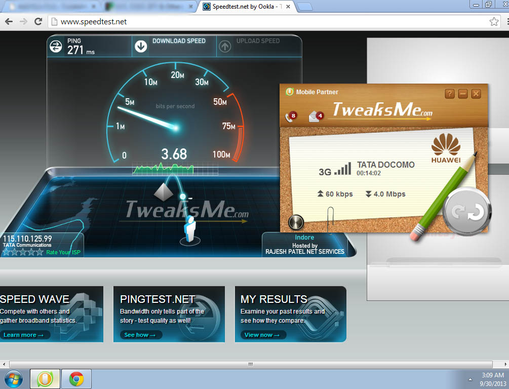 Download 3G Trick Speed