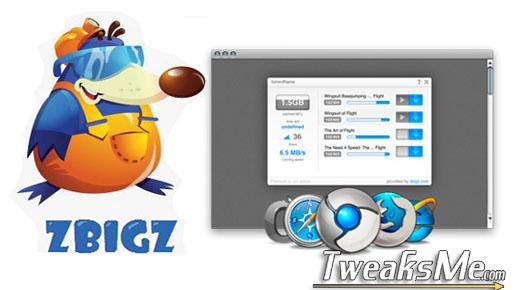 ZbigZ.com The best Torrent Downloader