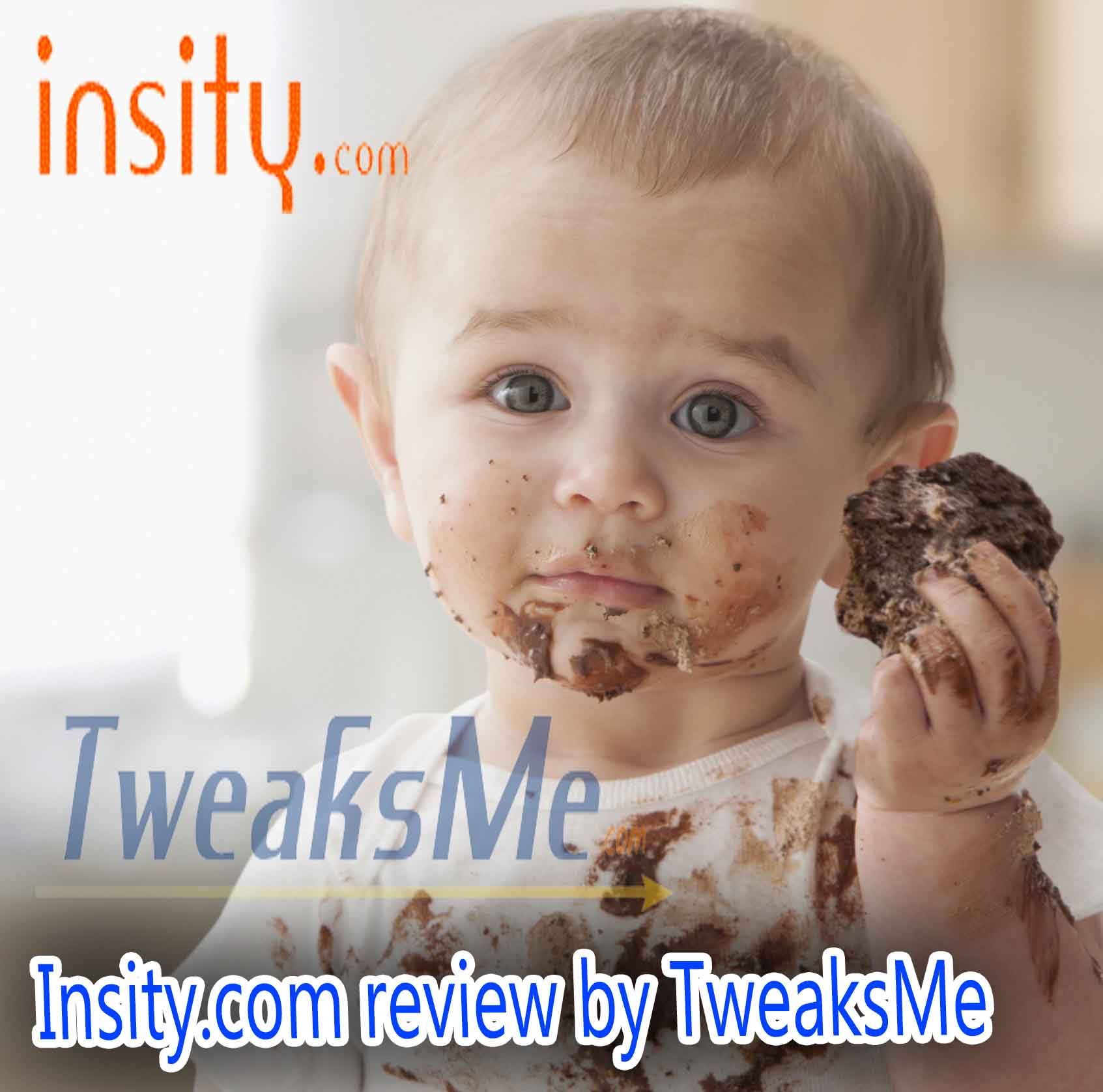 Insity.com Review – The Choclates & Gifts Megastore