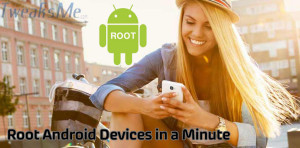 How to Root Android Device in a minute using KingRoot