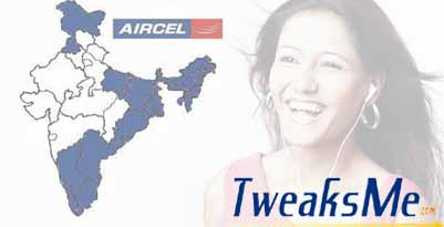 New Aircel 3G Direct Trick – April 2019
