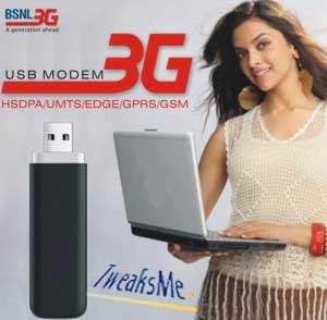 BSNL-3G-Evdo-Trick