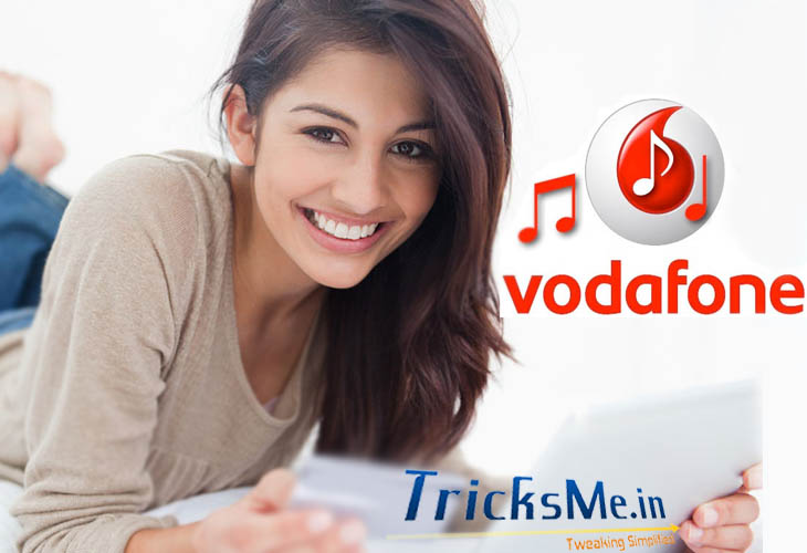 Vodafone 3G TCP VPN Trick May 2015