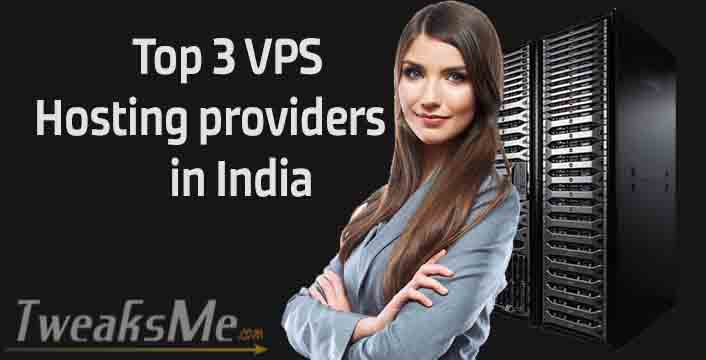 Best VPS hosting provider in India