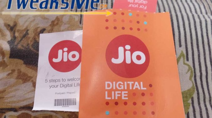 Jio 4G hand On review  – The premium 4G network