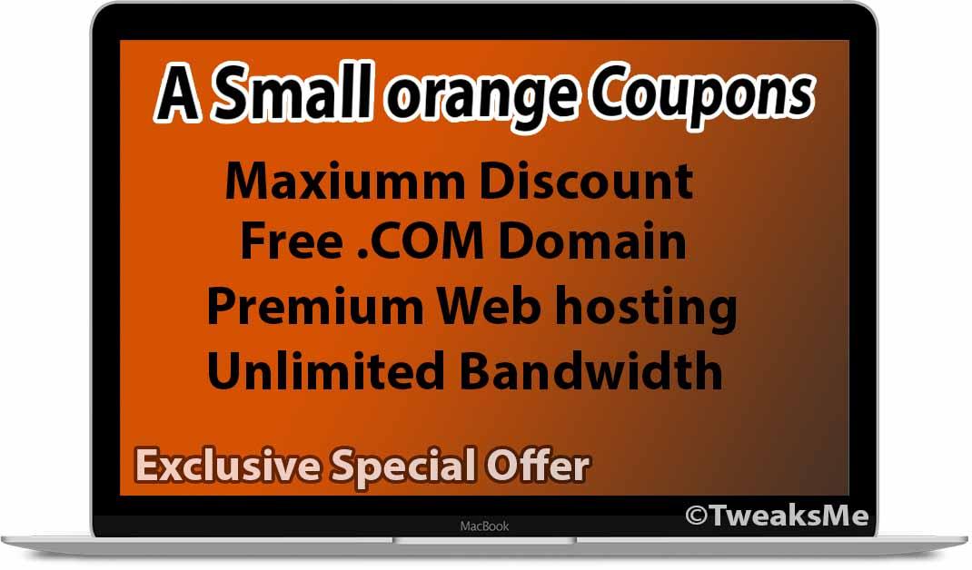 A Small Orange Coupon codes 2016