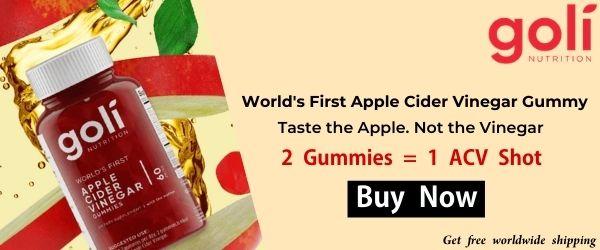 Goli Gummies Review